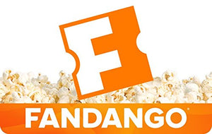 Fandango eGift Card (CoinPayments)