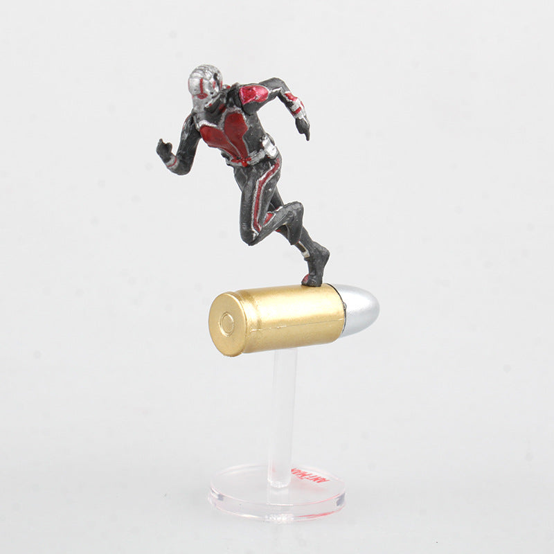 Ant-Man Figure