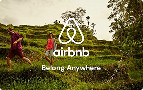 Airbnb eGift Card (CoinPayments)