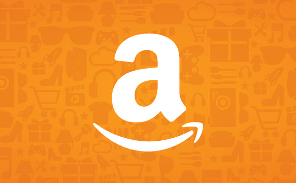 Amazon eGift Card (CoinPayments)