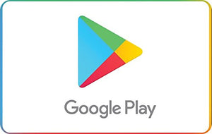 Google Play eGift Card (CoinPayments)