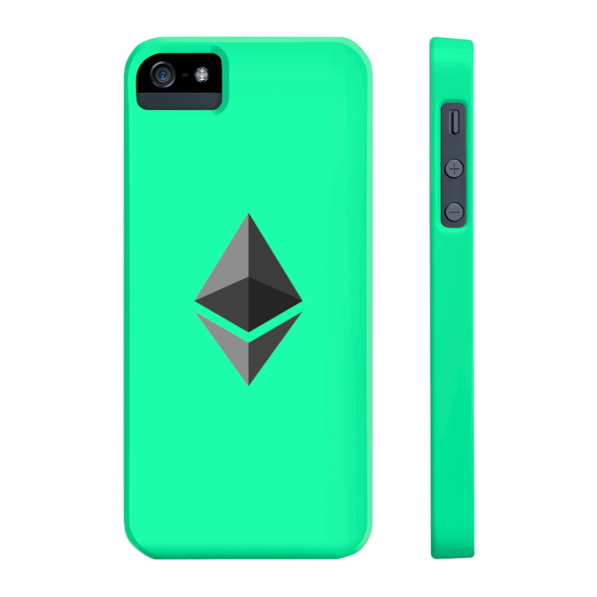 Ethereum Bright Green Slim