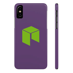 NEO Purple Slim