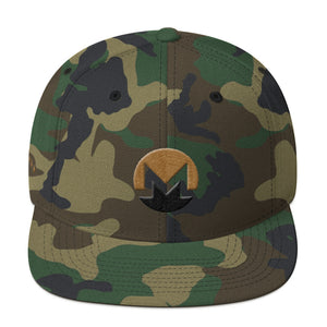 Monero 2018 5-Star Memorial Day Snapback Hat
