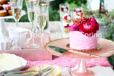 Set Your Table With Vietri