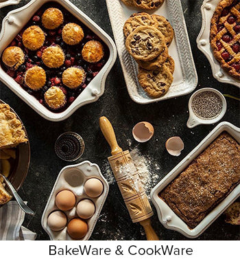 View All BakeWare