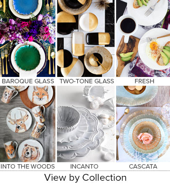 View by DinnerWare Collection