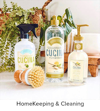 View All HomeKeeping and Kitchen Cleaning Supplies