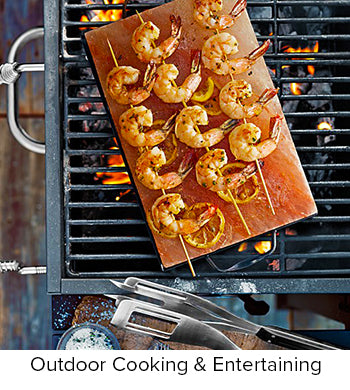 View All Outdoor Cooking and Entertaining