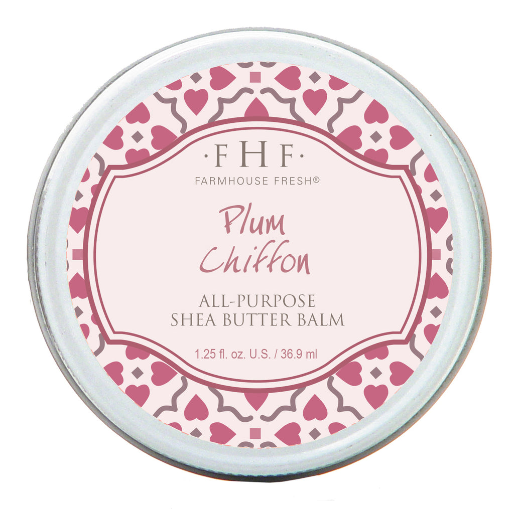 FarmHouse Fresh - Plum Chiffon All Purpose Balm - kkgivingtree - K&K's Giving Tree
