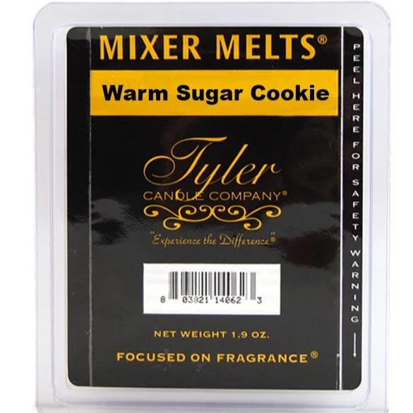Warm Sugar Cookie Mixer Melts