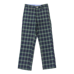 McNeill Plaid Pant
