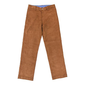 Chocolate Brown Corduroy Pant