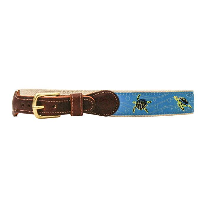 Terrapin Turtle Buddy Belt