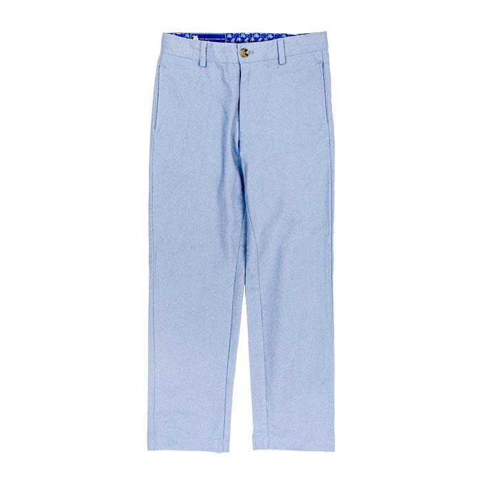 Champ Pant - Harbor Blue