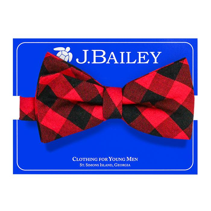 Johnny Bow Tie - Check, Please