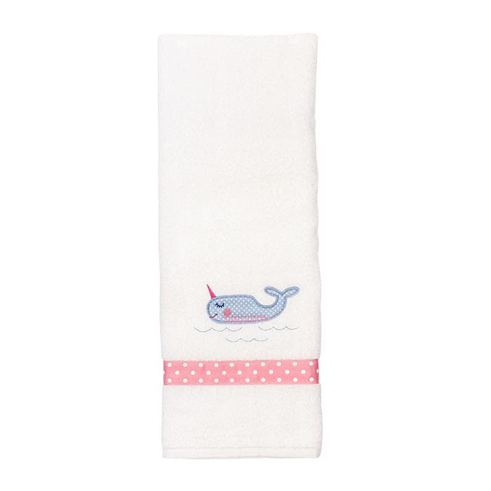 Nifty Narwhal Towel