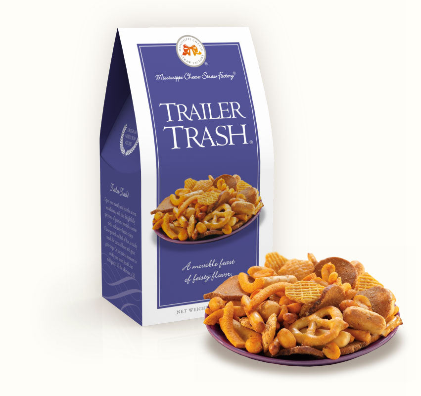 Trailer Trash™ 3.5 oz. Carton