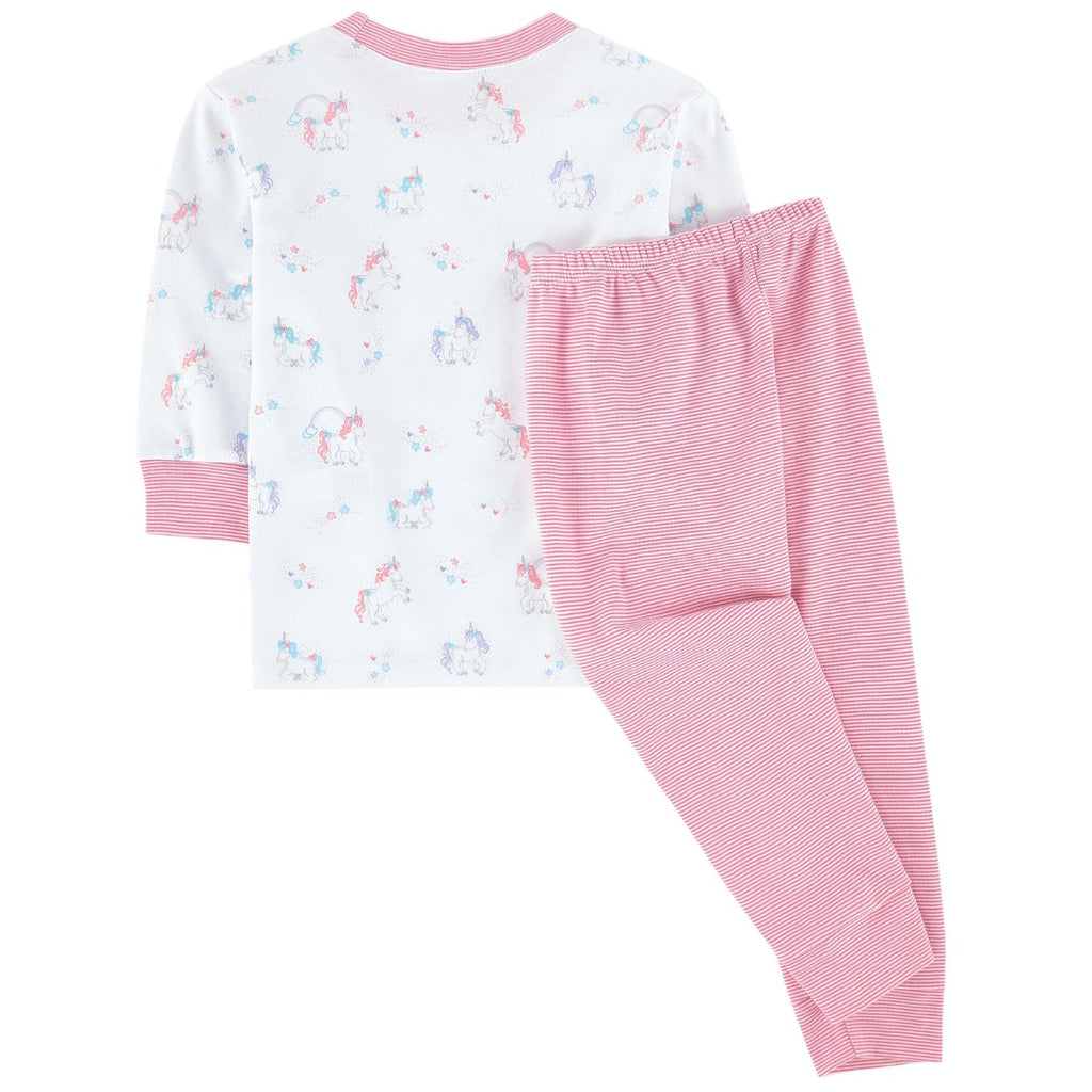 Magical Journey Unicorn Pajama Set