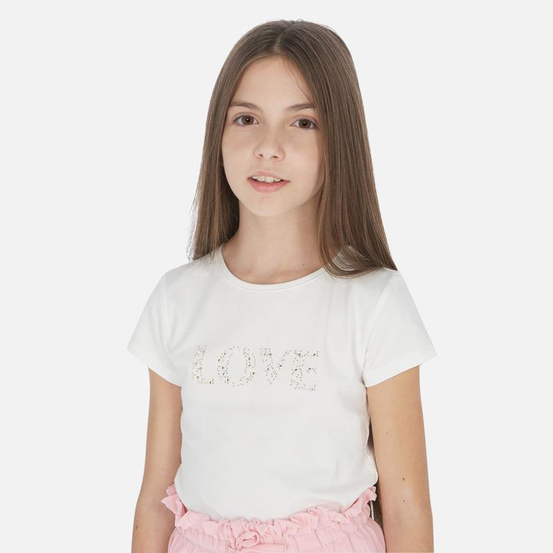 Natural Love Basic Tee