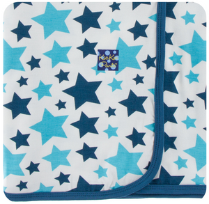 Confetti Star Swaddle