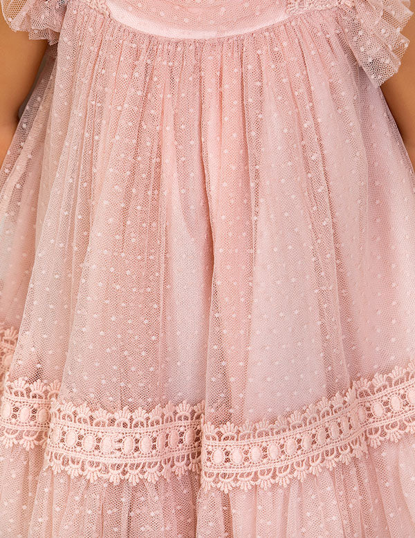 Tulle Fantasy Dress