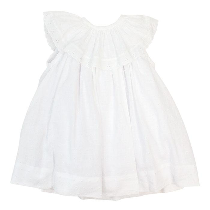 Bailey Boys - Dottie Swiss Float Dress - kkgivingtree - K&K