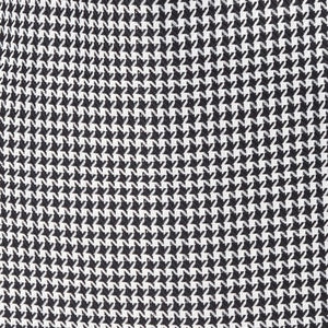 Houndstooth Market Tote - Color Swatch