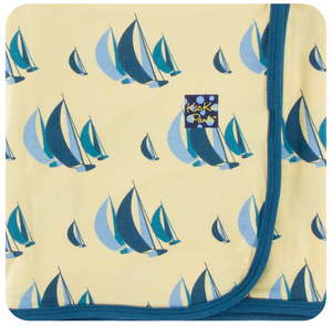 Wallaby Sailing Race Swaddle