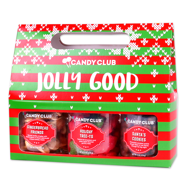 Jolly Good Gift Set