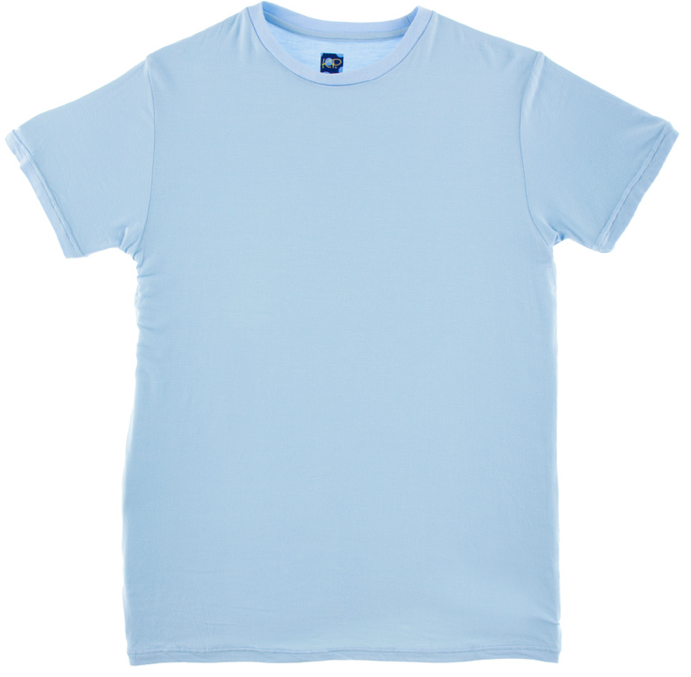 Men's Pond Short Sleeve Tee