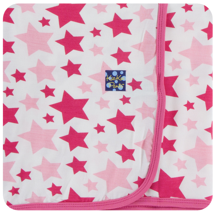 Flamingo Star Swaddle