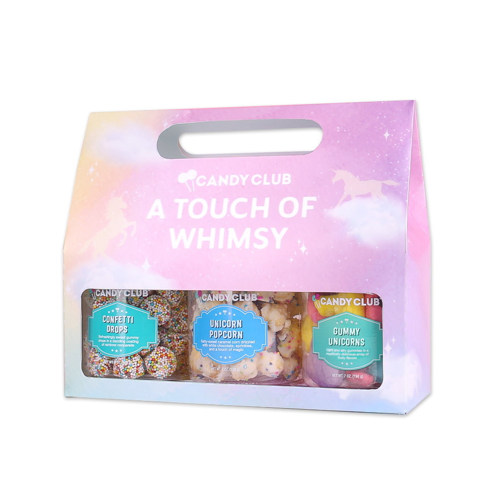 Touch of Whimsy Gift Set