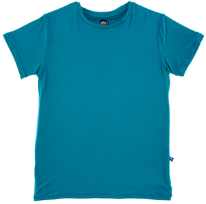 Men's Seagrass Short Sleeve Tee