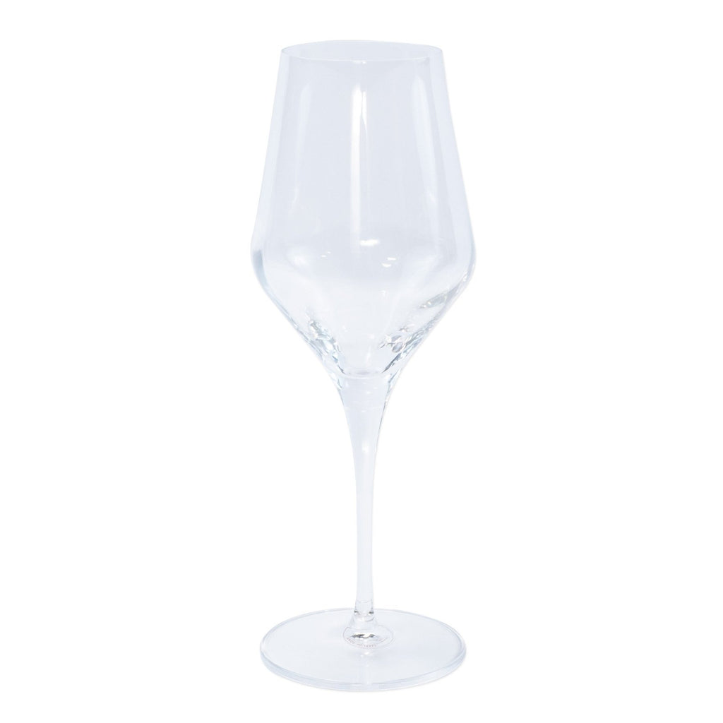 Contess Clear Water Glass