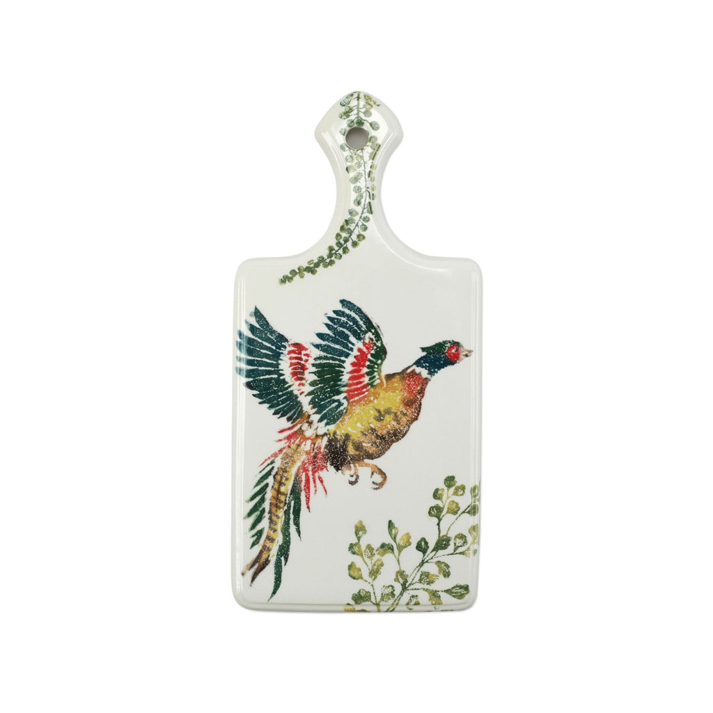 Fauna Pheasants Cheese Board