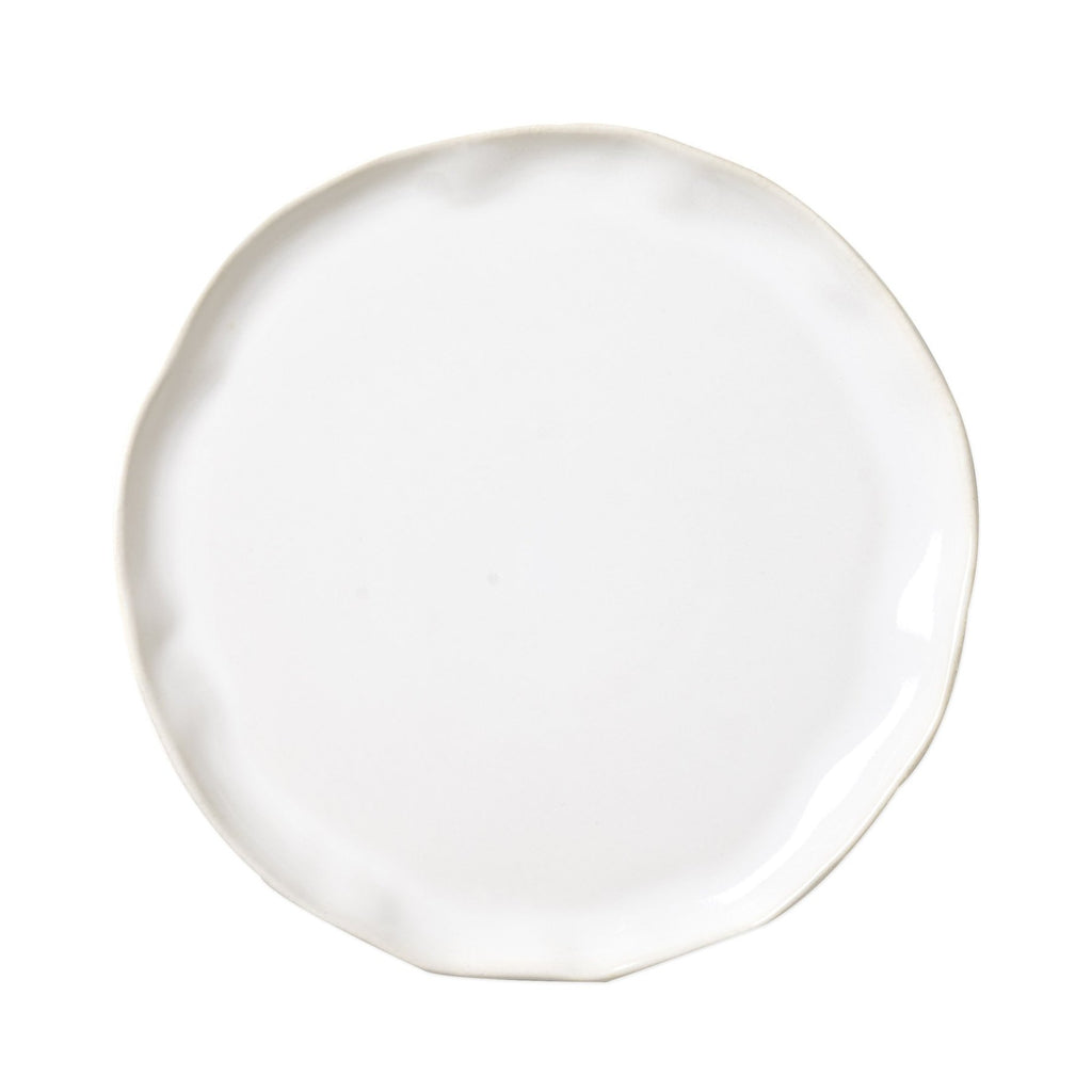 Forma Cloud White Dinner Plate
