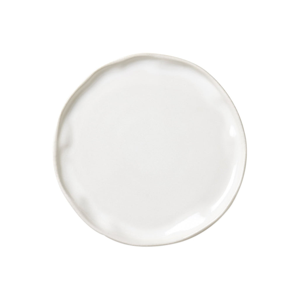 Forma Cloud White Salad Plate