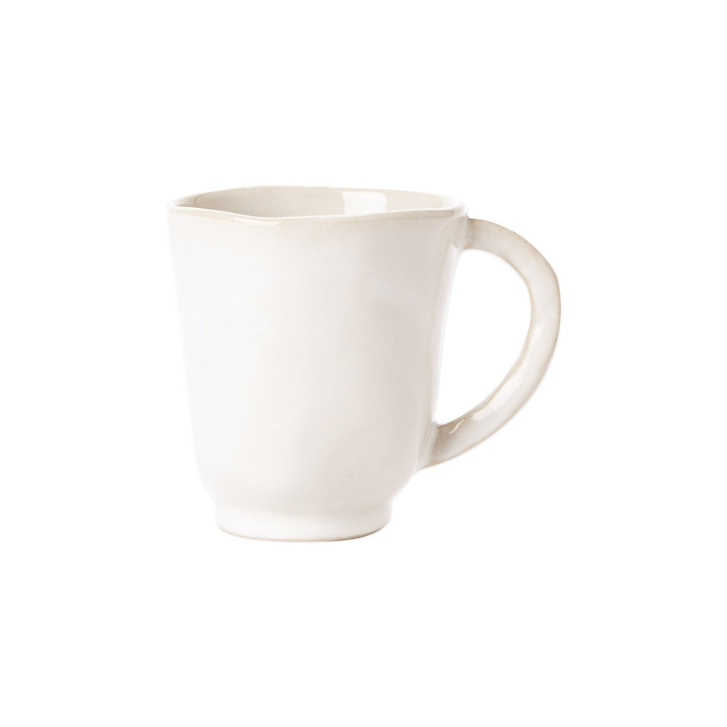 Forma Cloud White Mug