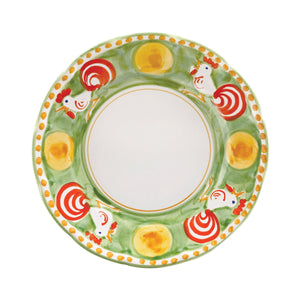 Campagna Gallina Dinner Plate