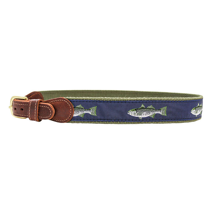 Trout Fish Buddy Belt