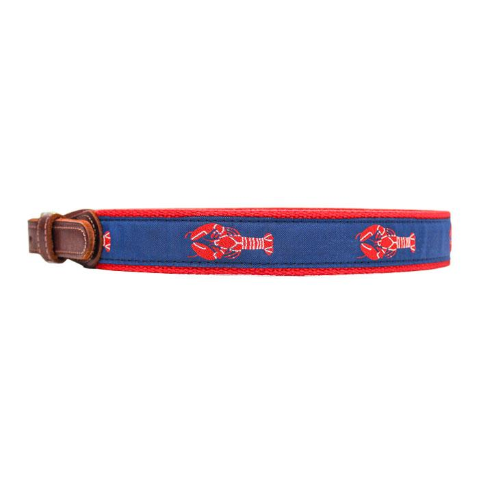 Lobster Buddy Belt