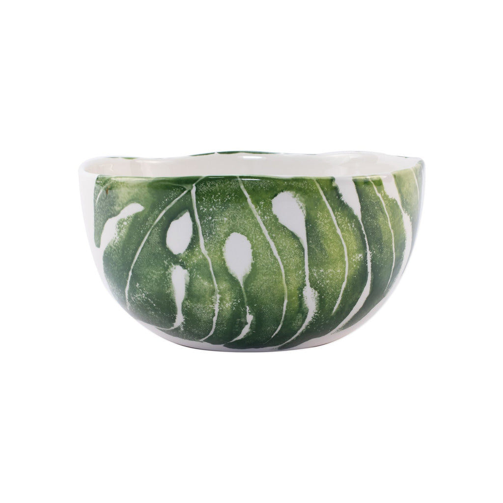 Into the Jungle Medium Bowl