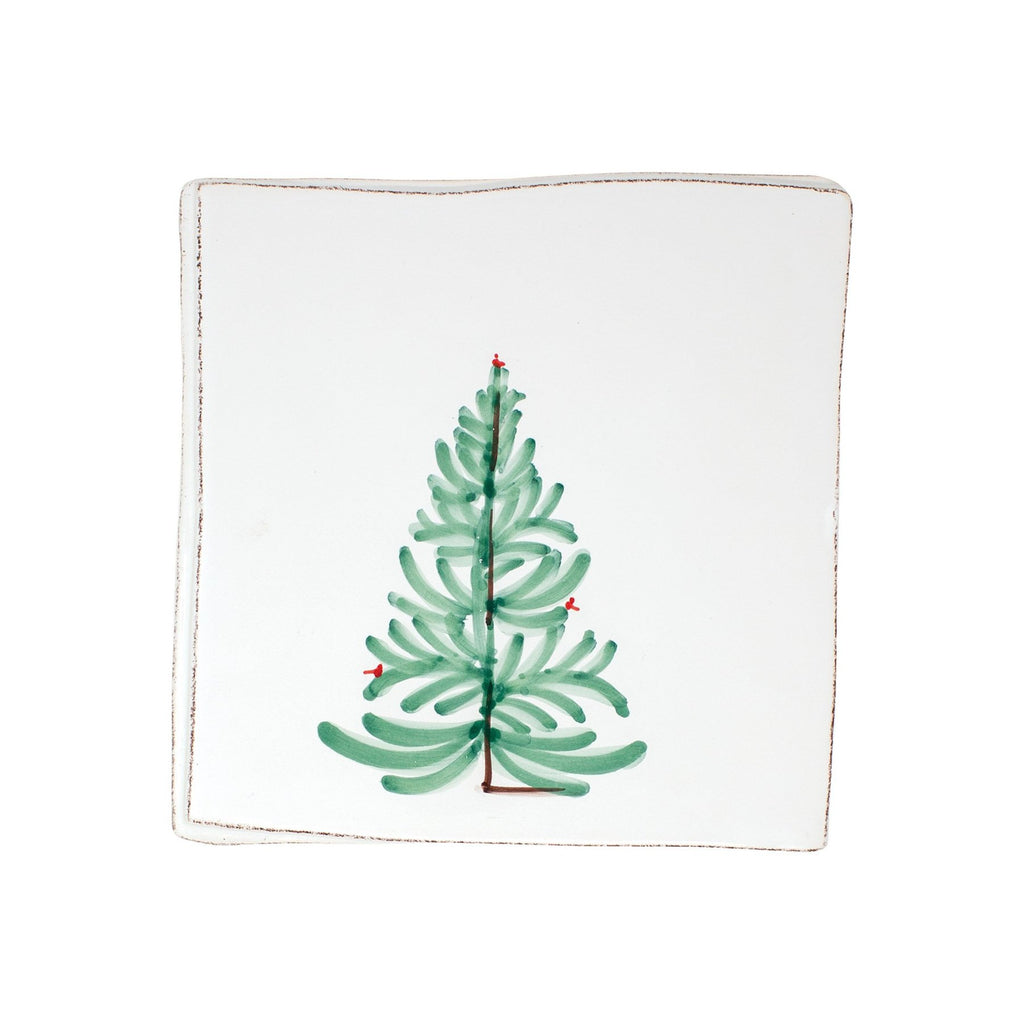 Lastra Holiday Trivet