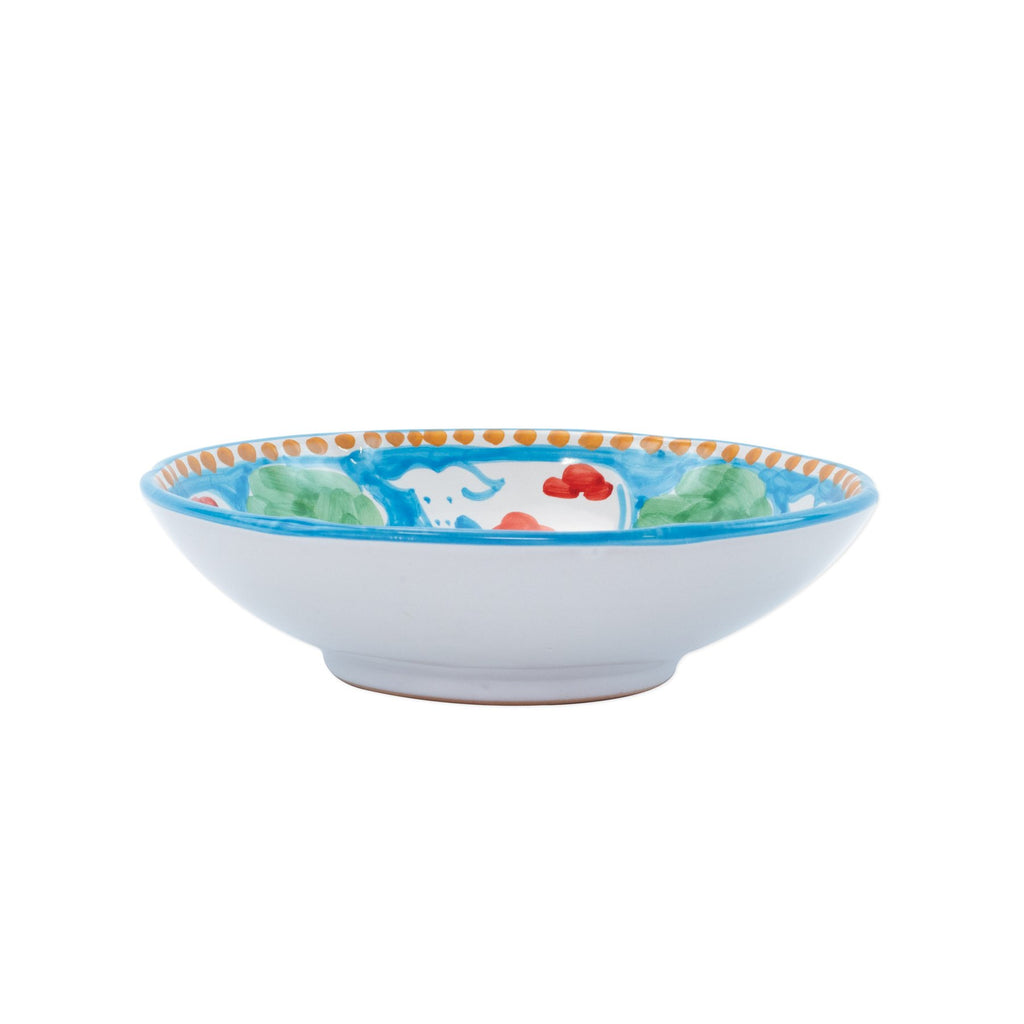 Campagna Mucca Coupe Pasta Bowl