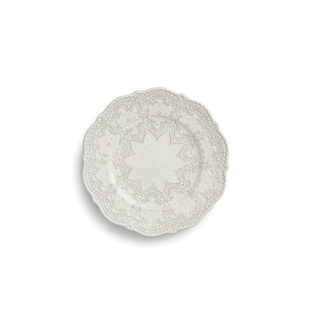 Merletto Antique Salad Plate