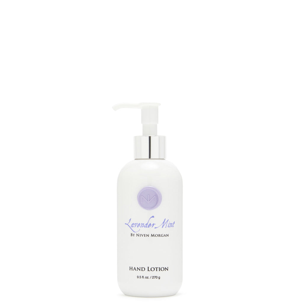 Lavender Mint Hand Lotion