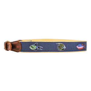 Assorted Tropical Fish Buddy Belt