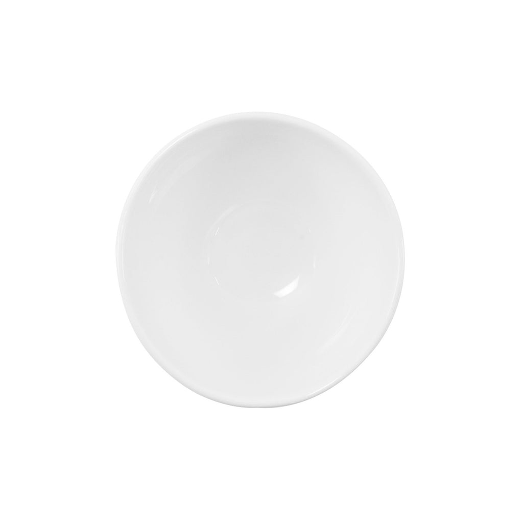Fresh White Cereal Bowl