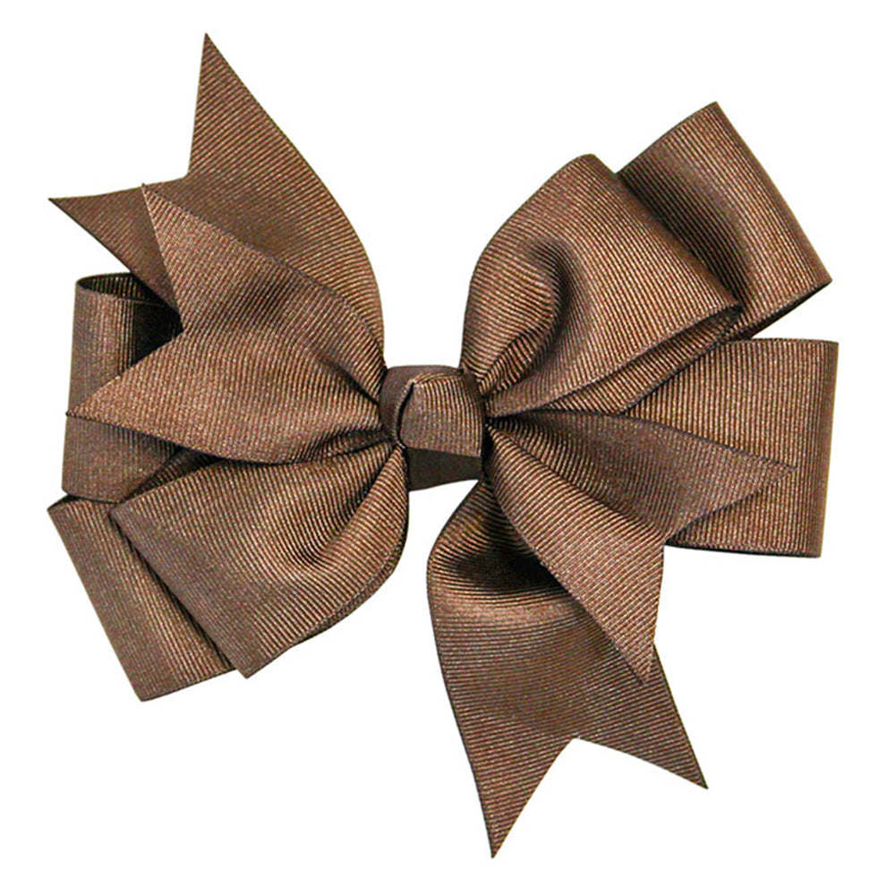 Bailey Boys - Acorn Grosgrain Bow - kkgivingtree - K&K's Giving Tree